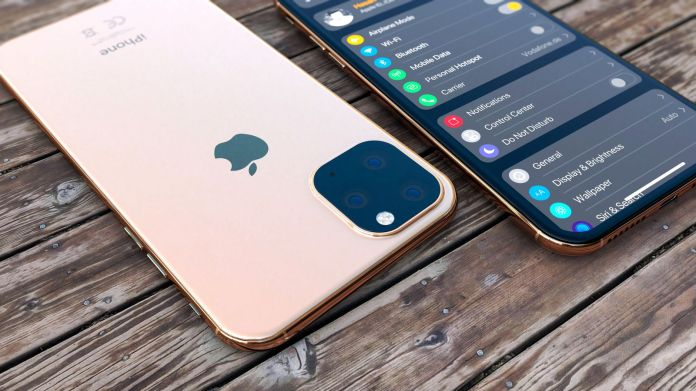 Bloomberg Three New Iphone 11 Models Coming With Reverse Charging Big Camera Upgrades Bgr