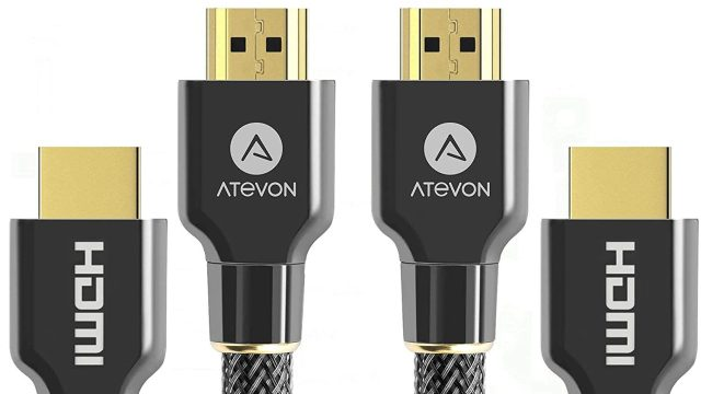 Best Overall HDMI Cable