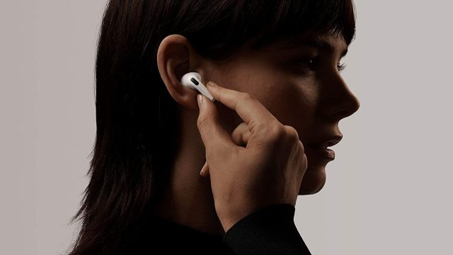 AirPods 3 Release Date