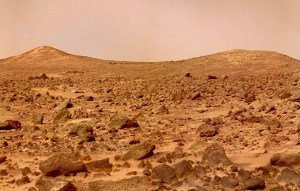 Life from Earth could survive on Mars, but not for long – BGR
