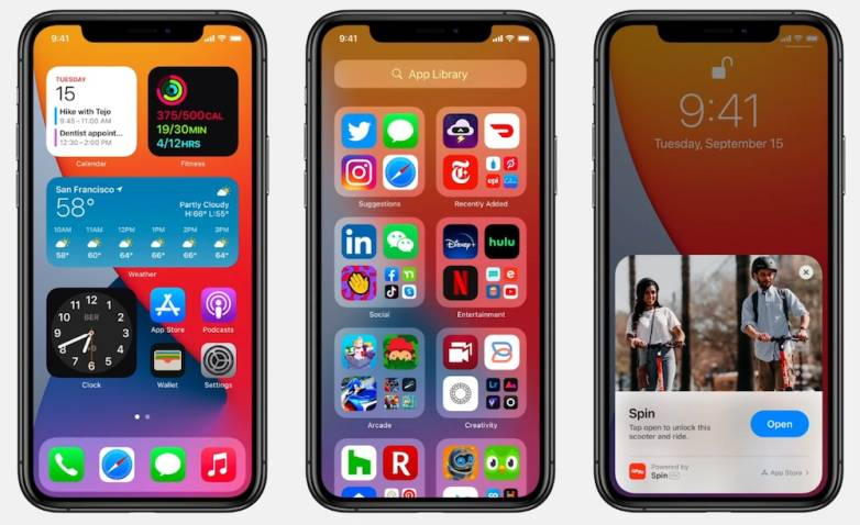 Apple To Release Ios 14 Ipados 14 Watchos 7 And Tvos 14