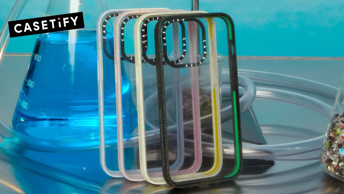 Castify iPhone 13 Case