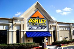 Ashley Furntiure Home Story - Jacksonville
