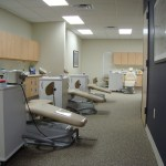 Orthodontics office