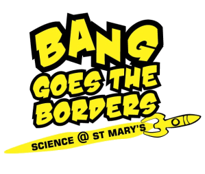 Bang Goes The Borders