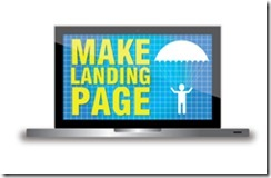 Make landing pages - SS2