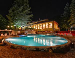Хотелски комплекс БАЛКАН