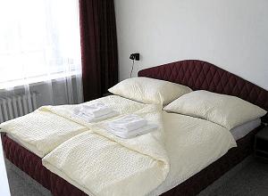 Хотел Горна Баня в София