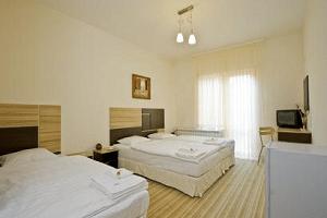 Хотел Орландо в София
