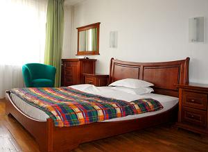 Хотел Ротасар в София Център