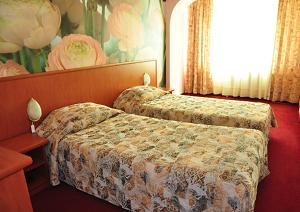 Хотел Montecito - един от най-евтините хотели в София до 50 лв