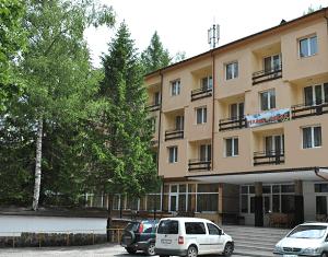 Почивна Станция Релакс Шипково