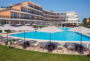 Хотел Мирамар - един от най-добрите Хотели в Каваци