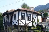 Къщата- музей на Баба Илийца