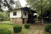 Къщата на Тодор Живков