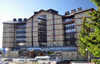 Хотел Орловец - един от най-добрите хотели в Пампорово с 5 звезди