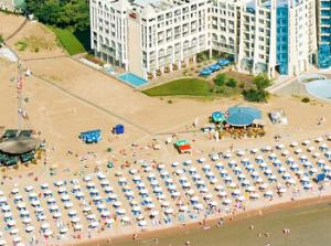 Вянд Хотел - един от най-добрите Хотели в Слънчев Бряг на Първа Линия на плажа