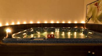 Хотел Метрополитен - един от най-добрите хотели в София с джакузи