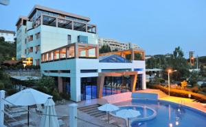 хотел медите сандански