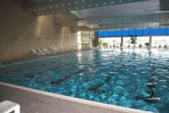 Минерален басейн на СПА хотел Свети Врач Сандански