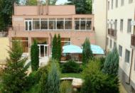 Хотел-санаториум Дружба в Банкя - снимка