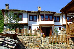 Комплекс Косовските Къщи, Село Кососво
