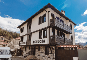 Къща за Гости Златоград 2 Йосифова в Източни Родопи