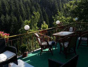 Къща за Гости Столетникът, село Ягодина, Централни Родопи
