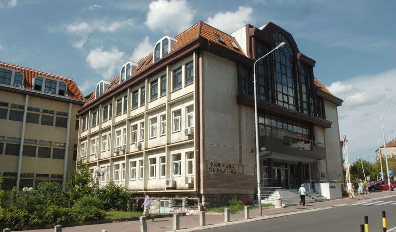 Registracija stambene zajednice Čukarica