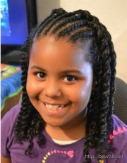 easy black girl hairstyle ideas