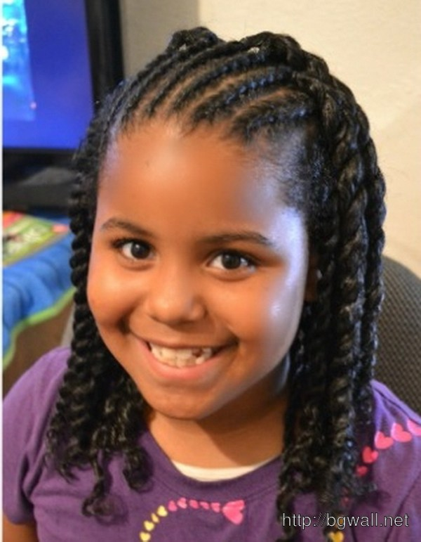 30 Simple Hairstyles For Black Teenagers Hairstyles Ideas Walk