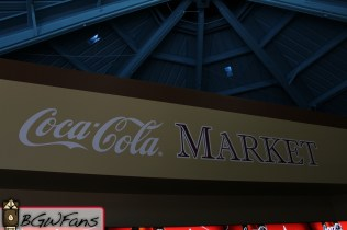 A closer look at the Coca-Cola Market logo