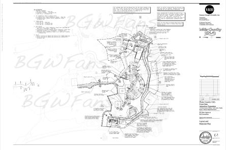 Full Site Plans