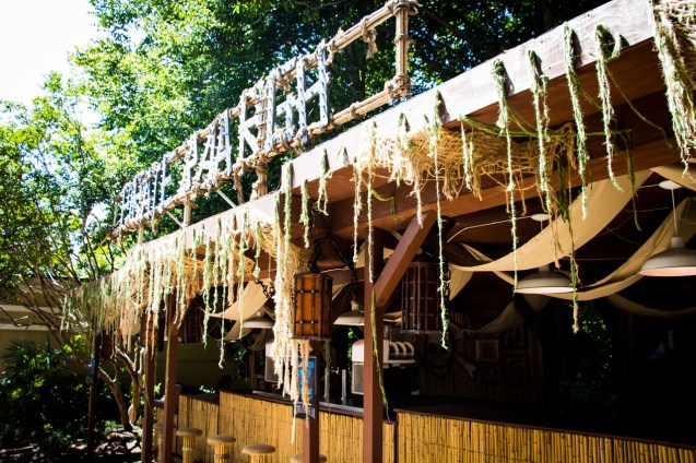 Here's an overview of The Pirate Bar