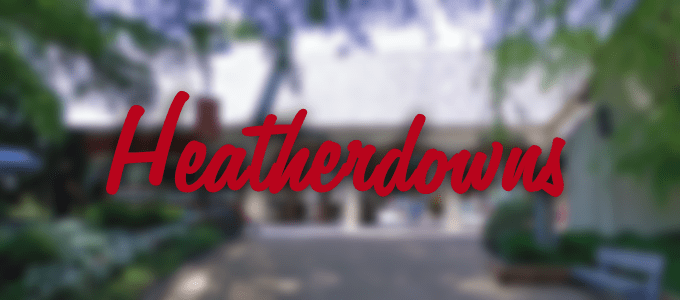 Heatherdowns