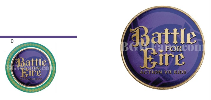 Leaked Battle For Eire Path Sign Design