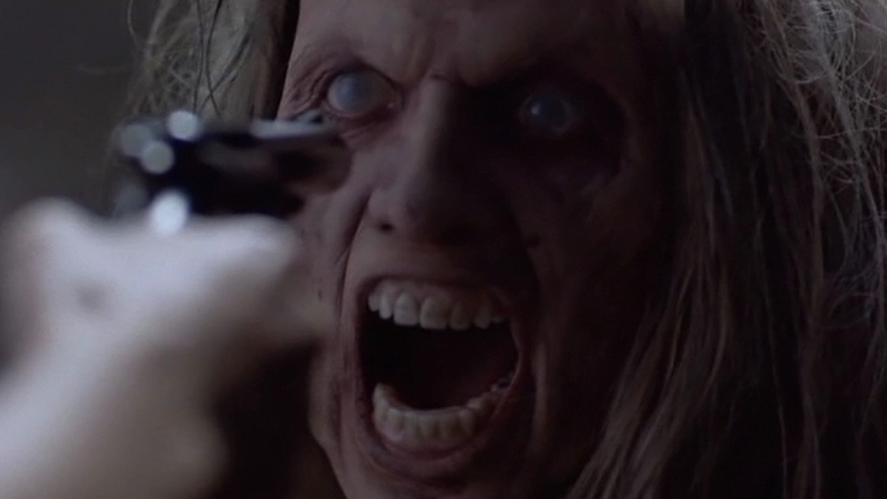 Image result for night of the living dead 1990