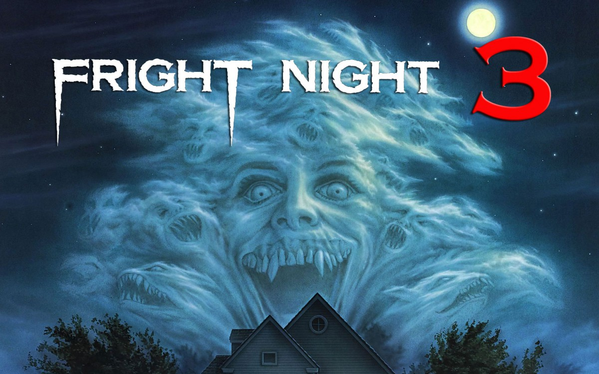 Classic 3d Wallpaper Hd The Shocking True Crime Case That Derailed Fright Night 3