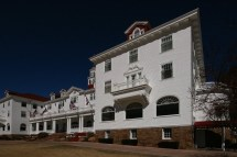Five Haunted Hotels In America Spend
