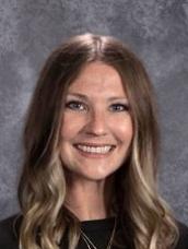 Kindergarten Teacher, Amanda Milligan
