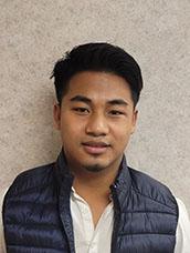 Instructional Assistant, Daniel Ling