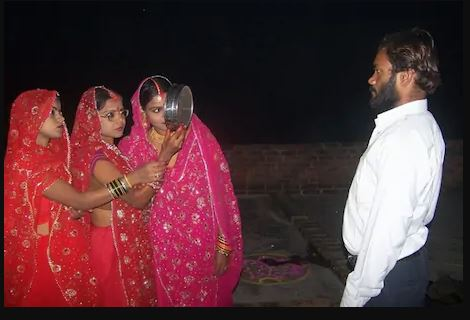 Bhaiyaji special: A husband of three wives has been made for the last 12 years, King Dasharatha
