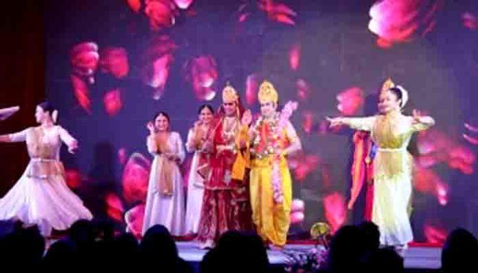 चीन में मनाया गया दशहरा, हुआ रामलीला का मंचन, पूरी भव्यता से मनाया गया उत्सव