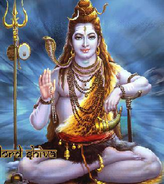 108 Lord Shiva names