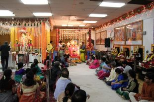 Sai Baba Temple Iselin Nj (1)