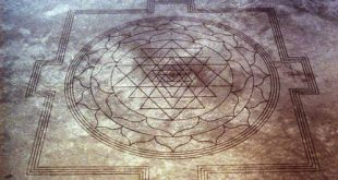 Shree-Yantra-Oregon