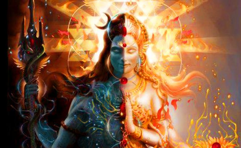Lord Shiva Features