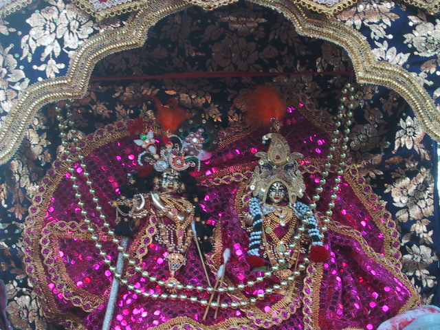 The Glories of Sri Radha pt.2