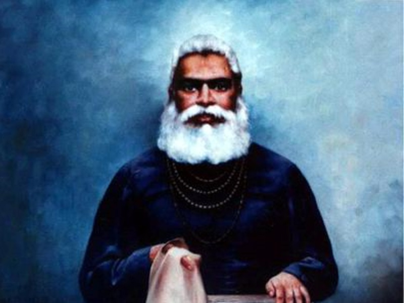 Realization First – Harinama-cintamani