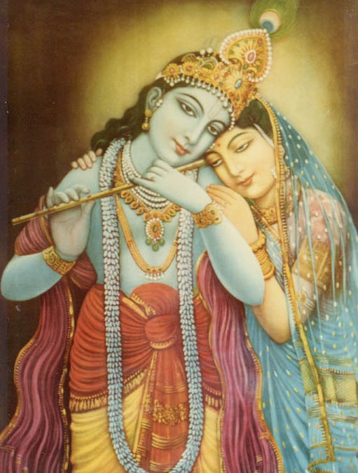 HOW CAN WE REALIZE THE ESSENCE OF RADHA-KRSNA'S SWEETNESS AND BEAUTY?